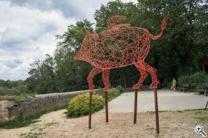 tkachenko wild boar goenner 1997 web